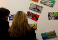 Exposición de RAYUELA