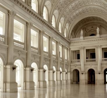 Palacio de Justicia de la Provincia de Córdoba
