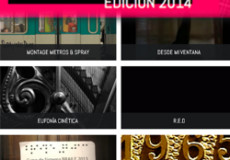 CIUDADES VISIBLES 2014 – VIDEOS
