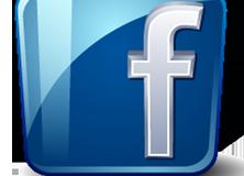 Ciudades Visibles en Facebook